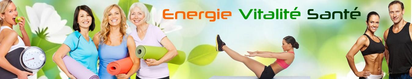 Energie Vitalite Sante