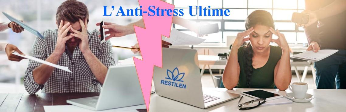 Restilen Anti Stress Ultime