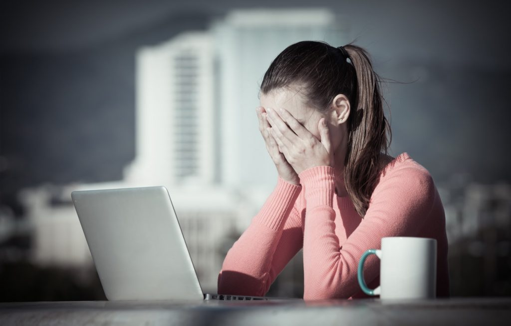 stress des femmes étude