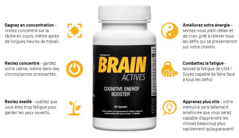 brain actives brain booster