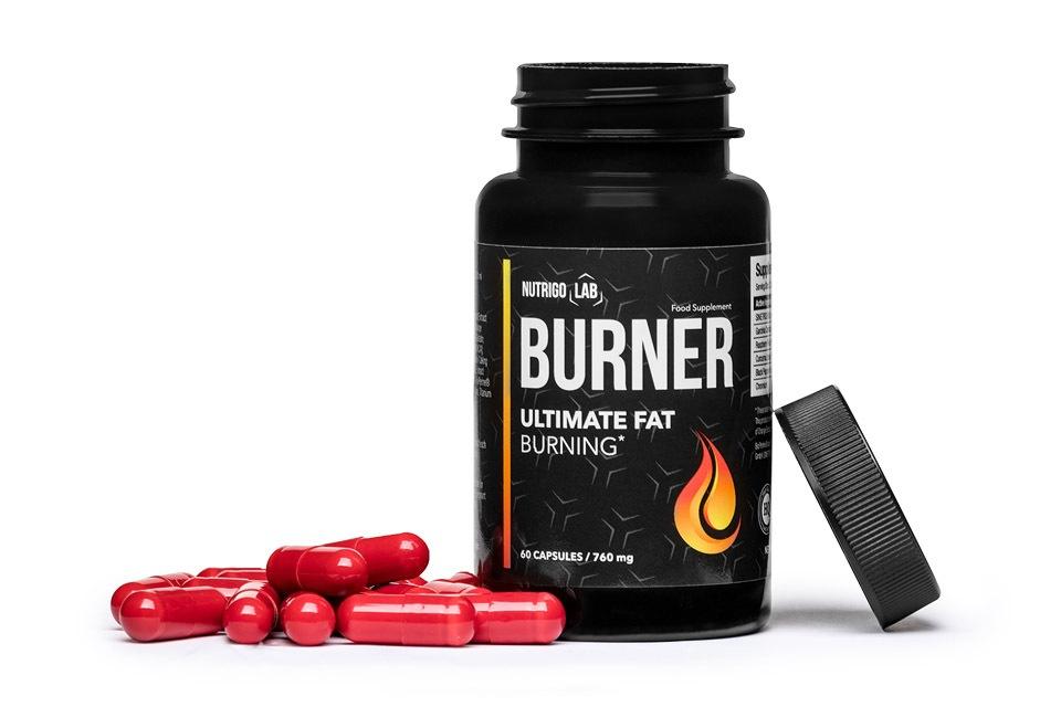 Fat burner perte de poids